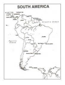 physical map of south america blank maps chs 10 12 south america blank map jpg 421 215 550
