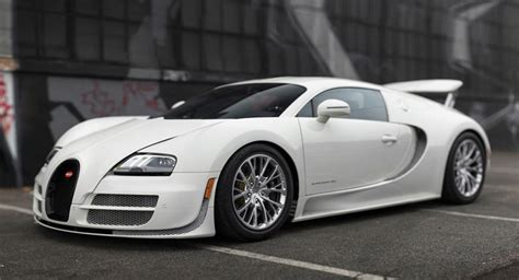 bugatti made the last bugatti veyron coupe made is up for grabs