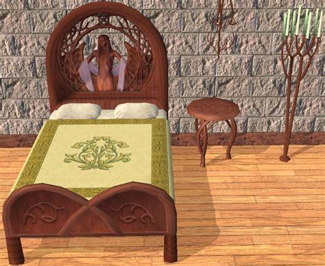 elven bedroom mod the sims elven bedrooms and bedding