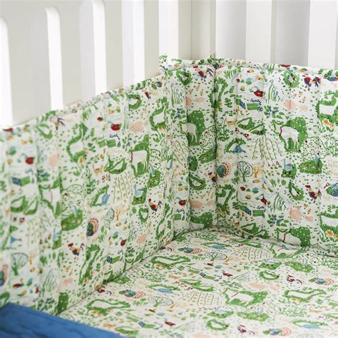farm bed farm yard cot bedding online lulu and nat