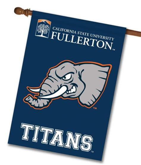 cal state fullerton colors cal state fullerton officially licensed house
