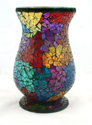 Vase Painting Designs Diy Make Unique Containers Ribbon Vase Dry Petal Pot