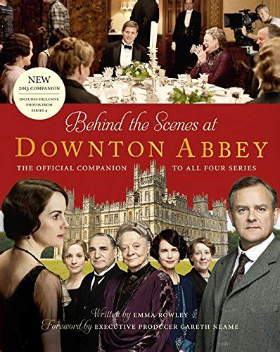 pdf download 199 behind the scenes at downton abbey by - 0007523661 Behind The Scenes At Downton