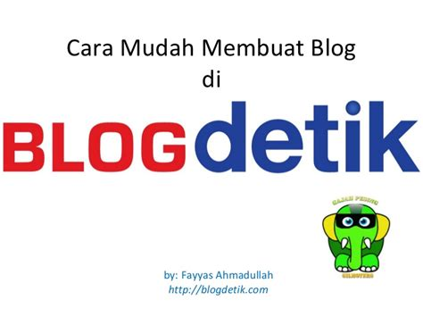 cara membuat link download di blog wordpress cara mudah membuat blog di blogdetik
