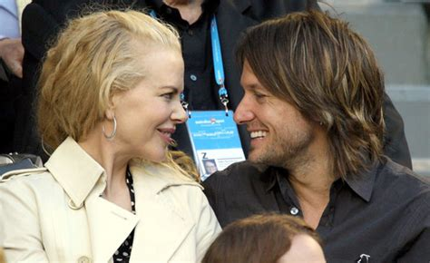 Kidman On Motherhood Marriage by Kidman And Keith The Story Of Their In