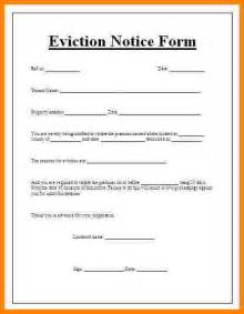 30 Day Eviction Notice Template by Doc 575709 Eviction Notice Eviction Notice Form 30 Day