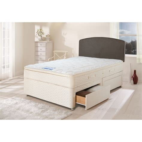 sealy posturepedic royal memory mattress with standard