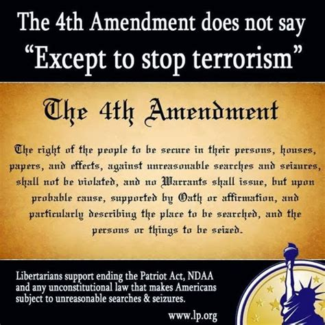4th Amendment Essay by How Enforcement Infringes On Your 4th Amendment Rights From The Trenches World