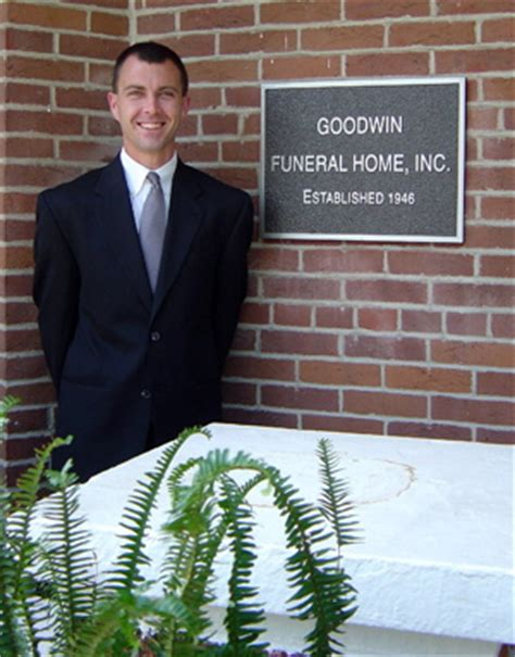 matthew phillips goodwin funeral home inc