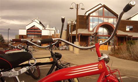 New Belgium Tap Room by New Belgium To The Seal On Fort Collins Tasting Room Expansion And Garden Brew Studs
