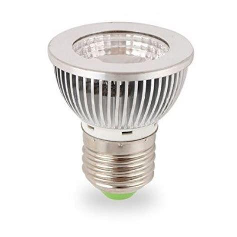 led cob flood bulb 4000k white dimmable 90 degree 60w 50 watt equivalent e26 medium base
