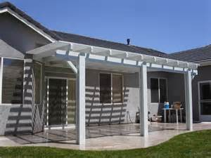 patio covers aluminum custom patio covers reno all metal builders