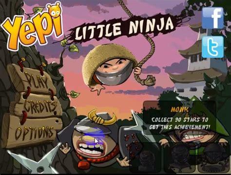 mini ninja oyunu oyna ninja oyunlari