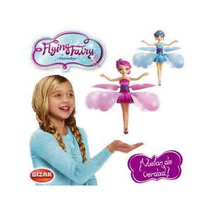 Flying Frozen Elsa Boneka Terbang Sensor Doll Peri 1 jual mainan frozen terbang toys kuya