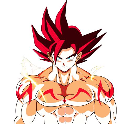 imagenes be goku render de goku ssj dios dorado by vegeta ediciones9 on