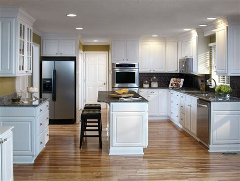 Handcraft Cabinetry - schrock handcrafted cabinetry schrock kitchen cabinets