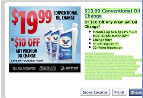 national tire battery  convential oil change coupon exp  alcom