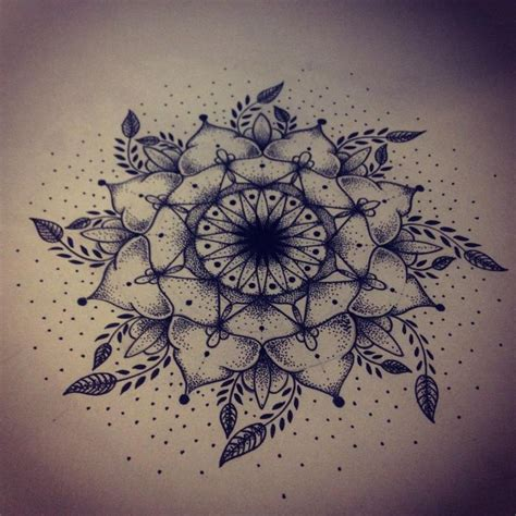 sunflower mandala tattoo meaning 137 best tats images on pinterest tattoo ideas