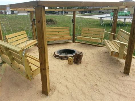 backyard beach themed fire pit porch swings fire pit circle porch swings patio swings