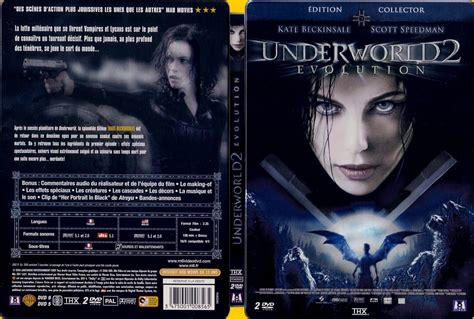 le film underworld 5 dvdpascher critique 224 la loupe underworld 2