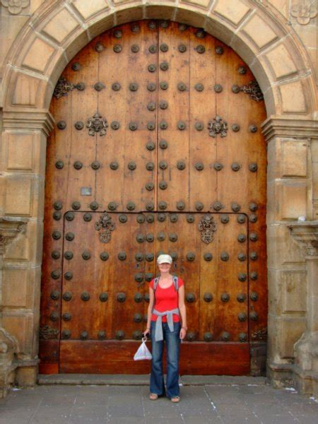 Big Door by Catherine By A Big Door Photo