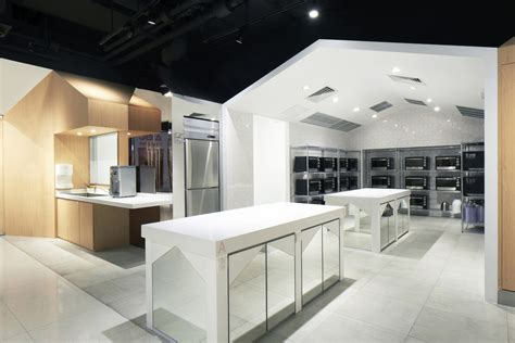 Interior Kitchen Design Photos Gallery Of Abc Cooking Studio Prism Design 11