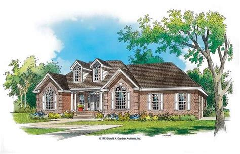 eplans new american house plan distinctive arches in 1201 1999 1 story 3 bd 2 ba a collection of other ideas