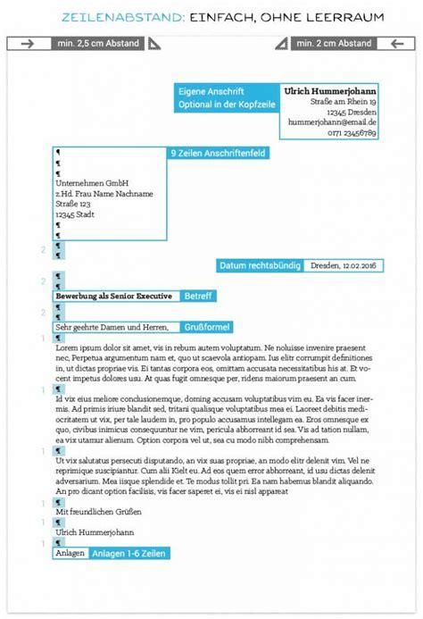 Anschreiben Bewerbung Muster Abstande Bewerbungsschreiben Abst 228 Nde Lebenslauf