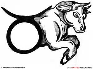 Bull Tattoo Art 50 Taurus Tattoos Free » Ideas Home Design