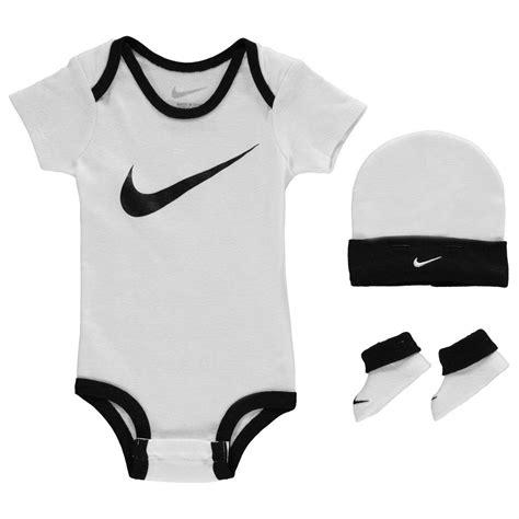 Bodysuits Baby 3 nike bodysuits 3 pack baby