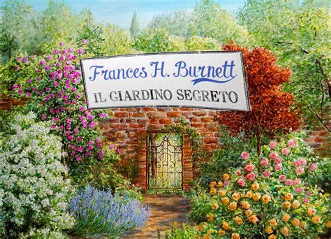 il segreto della casa sul cortile riassunto il giardino segreto burnett riassunto