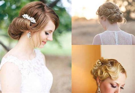 vintage themed wedding hairstyles wedding themess unique personality vintage wedding themes