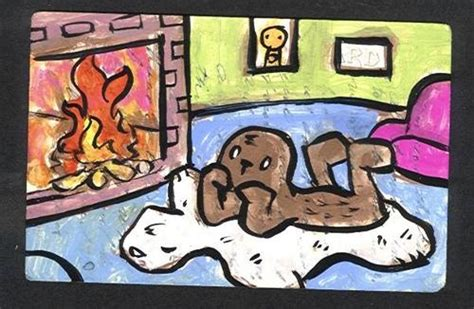 chewbacca skin rug 109 best images about soukup wars sketch cards