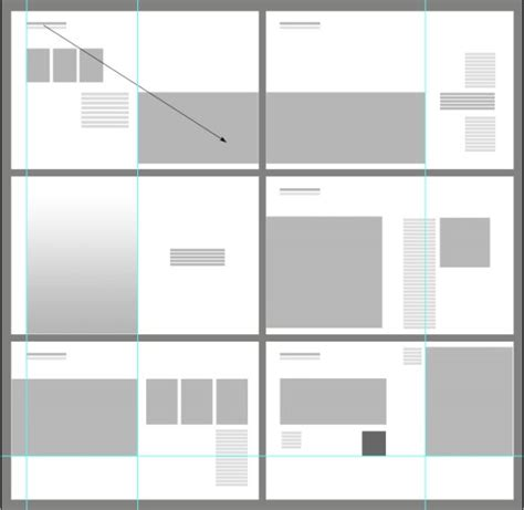 layout for booklet printing 17 best ideas about architecture portfolio layout on
