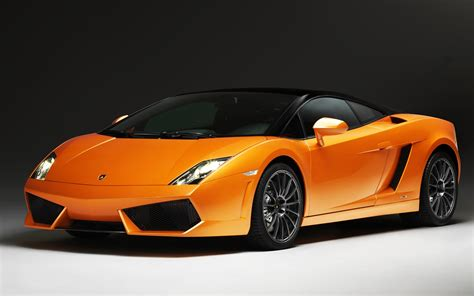 Lamborghini Gallardo Bicolore 2011 Wallpapers Hd