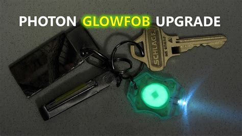 photon x light lri photon x light flashlight glowfob enhancement mod