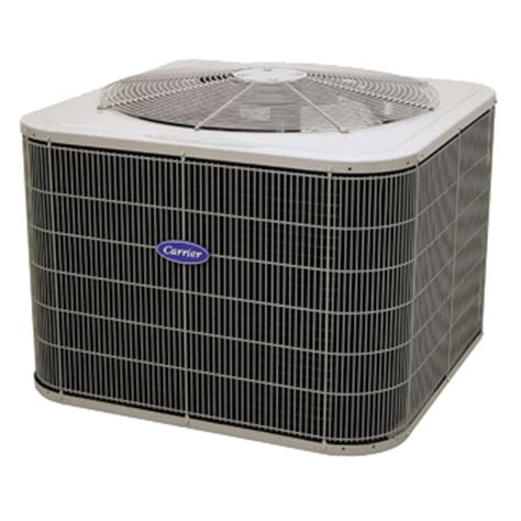 home comfort heating and cooling comfort 16 central air conditioning unit 24abc6