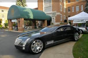 Cadillac V16 Concept Cadillac Sixteen Was One Of The Most Expensive Cars Of The