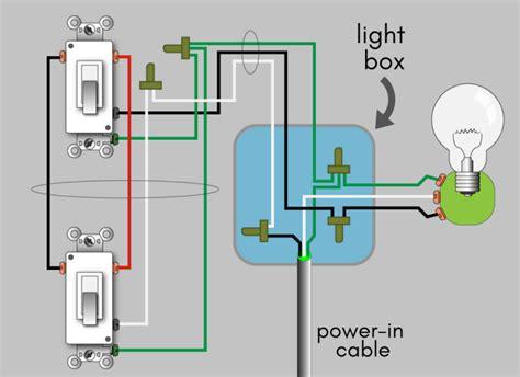 wire    switch wiring diagram dengarden