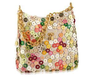Louis Vuitton Summer Collection Polka Dots Fleurs The Bag by Louis Vuitton Summer Collection Polka Dots Fleurs Lifestyle