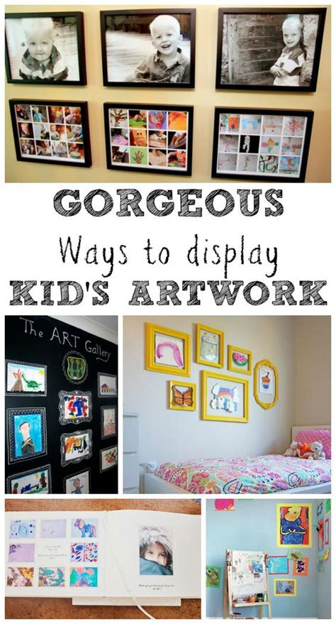 ways to display artwork gorgeous ways to display work artworks display