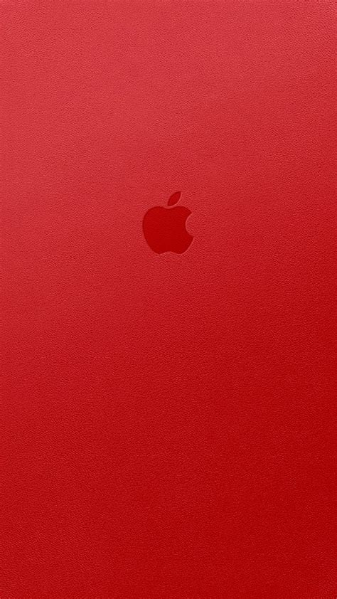 wallpaper iphone red edition these wallpapers will match your apple leather case