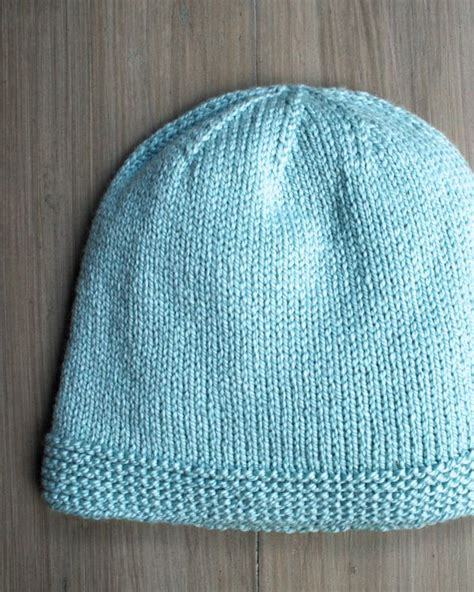 Bee Knit Hat purl soho basic hats for everyone the purl bee