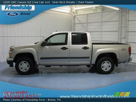 online service manuals 2006 gmc canyon interior lighting silver birch metallic 2006 gmc canyon sle crew cab 4x4 dark pewter interior gtcarlot com