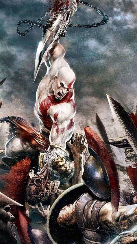film god of war kapan rilis pretty coolish kratos art will movies music video