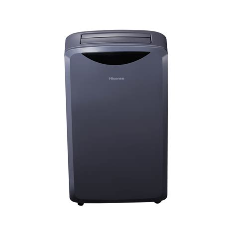 Shop Hisense 14000 BTU Portable Air Conditioner with Heater at Lowes.com