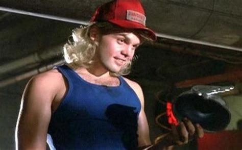 film babysitter thor adventures in babysitting almost featured he man and