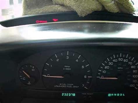 vw minivan cer 191 tengo una town and country 94 que deja de acer cambios