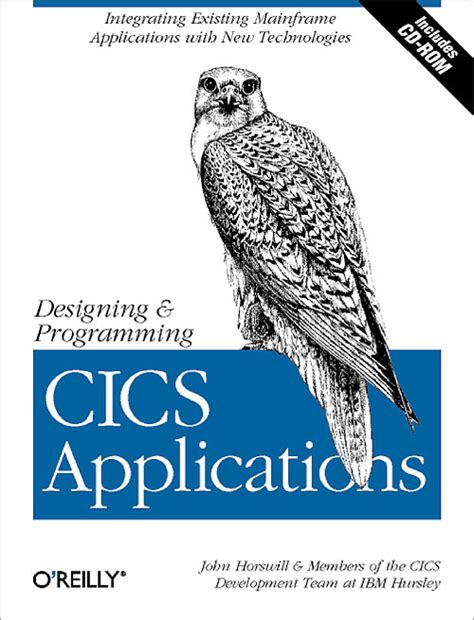 Designing And Programming Cics Applications O Reilly Media