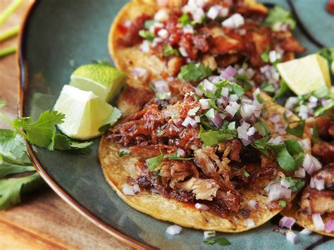 leftover turkey quot carnitas quot recipe serious eats